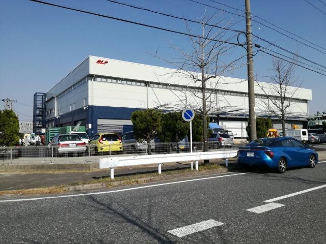 テクニカル事業部 名古屋チーム